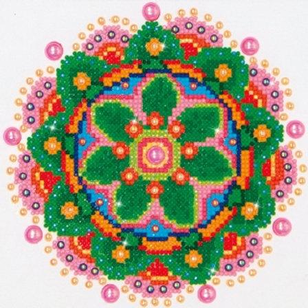 Diamond Dotz - Flower Mandala