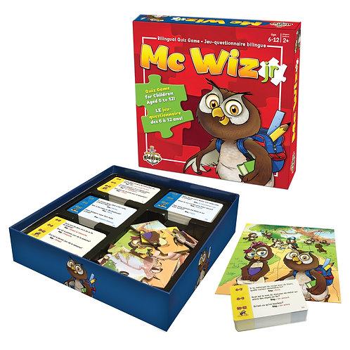 Mc Wiz Jr.