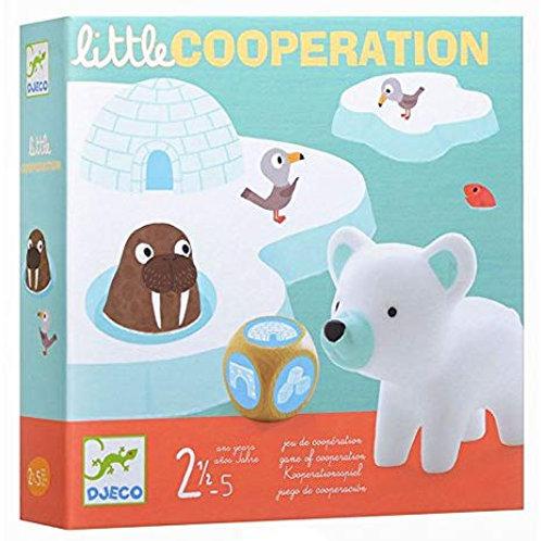 Djeco - Little Cooperation  (ML)