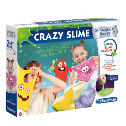 Clémentoni - Crazy Slime (VF)