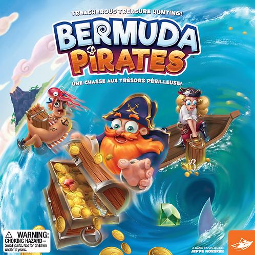 Bermuda Pirates ML