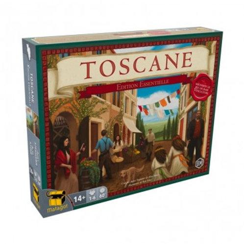 Viticulture - Extension Toscane Édition Essentielle VF