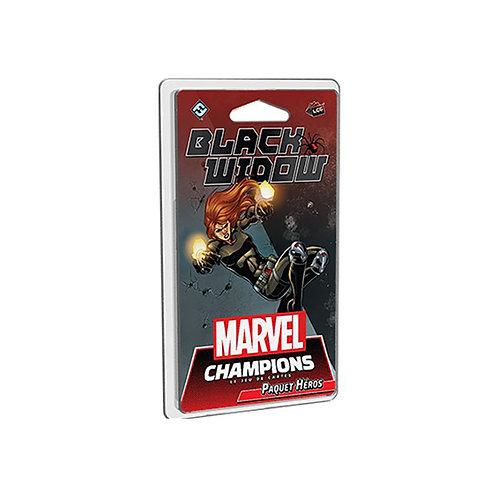 Marvel Champions Extension: Black Widow VF