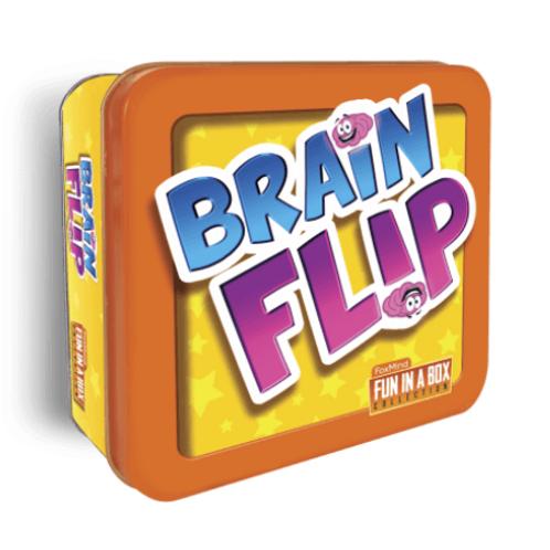 Brain Flip ML