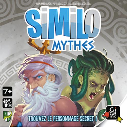 Similo Mythes VF