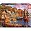 Thumbnail: 5000 pcs - Coucher de soleil sur le port - Educa