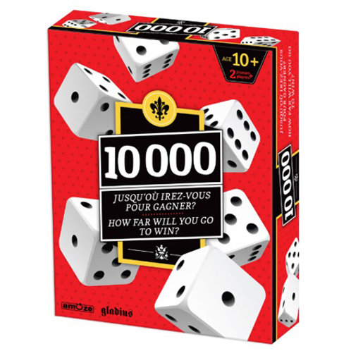 10 000 ML