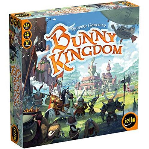 Bunny Kingdom (VA)