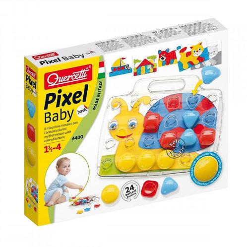 QUERCETTI - Pixel Baby 24 pcs