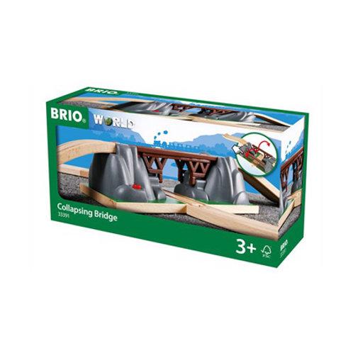 Brio - Pont catastrophe