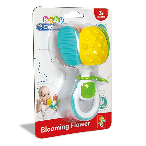 Baby Clementoni - Hochet fleur