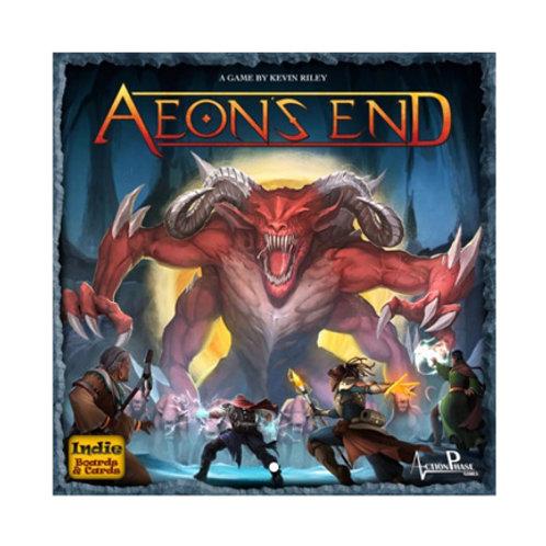 Aeon's End (VA)