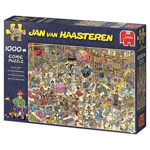 1000 Pcs - Jumbo -Le magasin de jouets - JvH