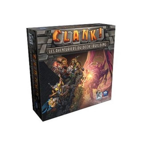 Clank! VA