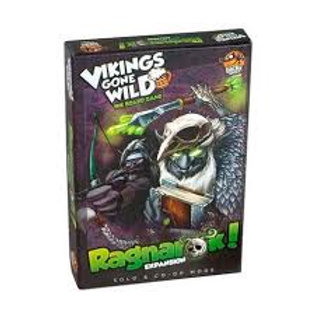 Vikings Gone Wild: Extension Ragnarok! (VF)