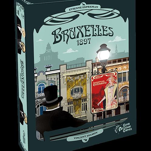 Bruxelles 1897 VF