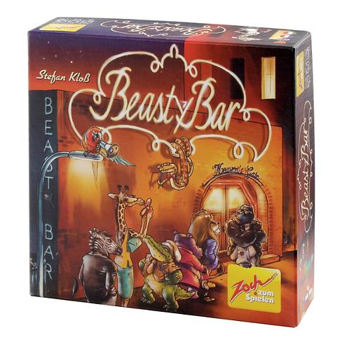 Beasty Bar (ML)