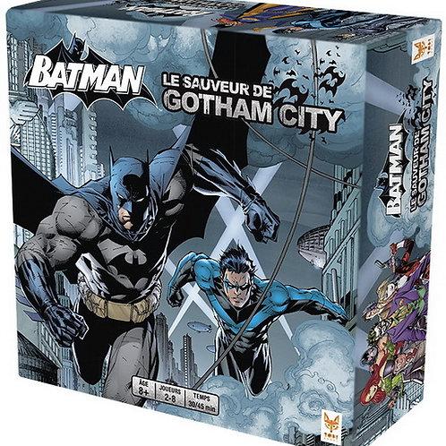Batman Le sauveur de Gotham City (VF)