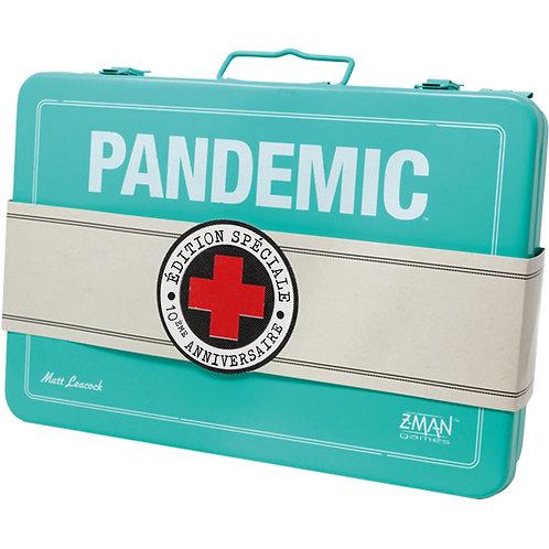 Pandemic - Édition Spéciale 10eme Anniversaire (VF)
