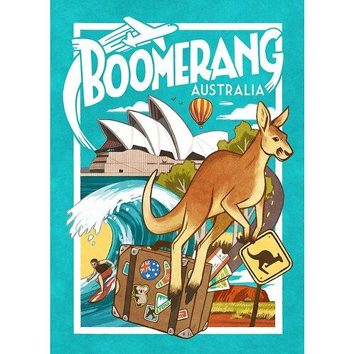 Boomerang - Australie (ML)