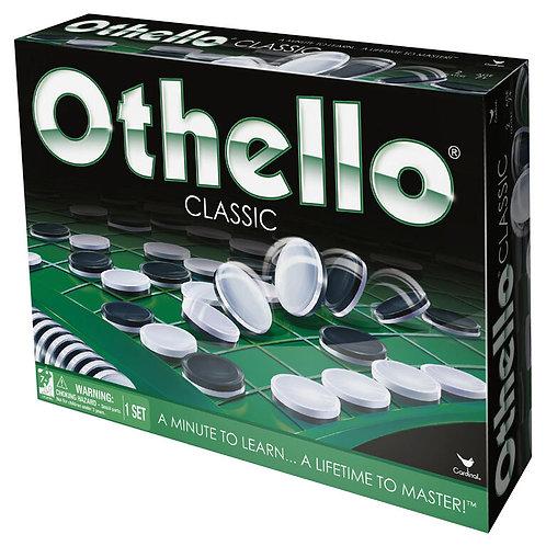 Othello (ML)