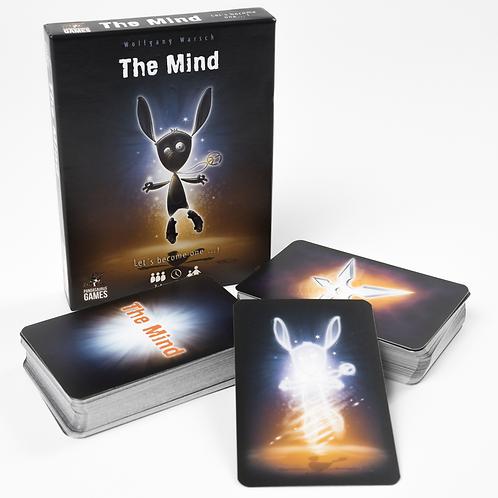 The Mind VA
