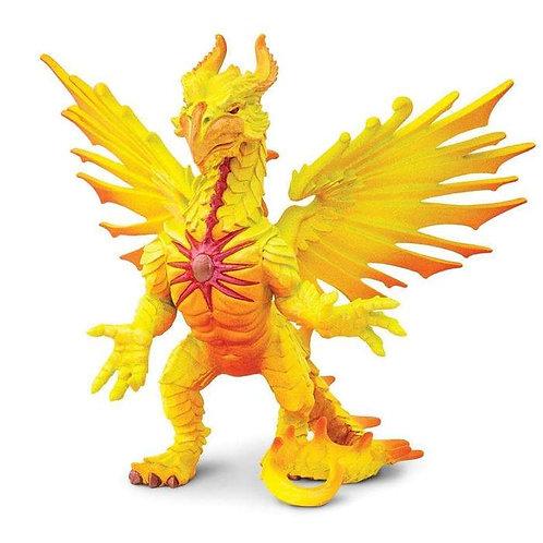 Dragon de Soleil