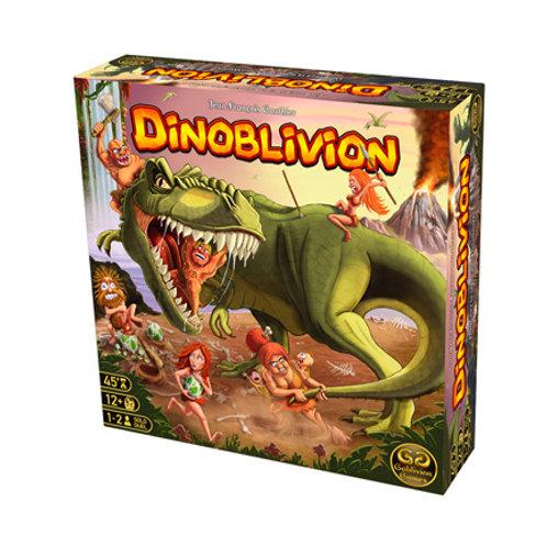 Dinoblivion ML