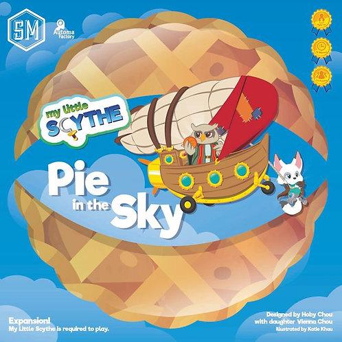 My Little Scythe - Expansion Pie in the sky VA