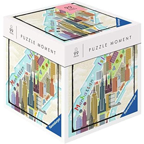 99pcs -  Petit Puzzle moment - New york