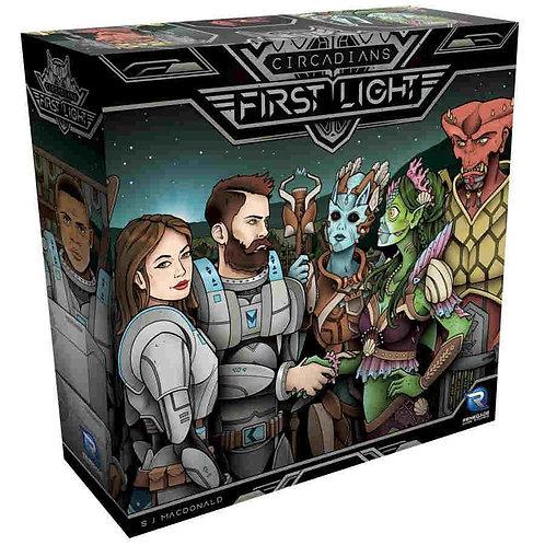 Circadians : First Light VA