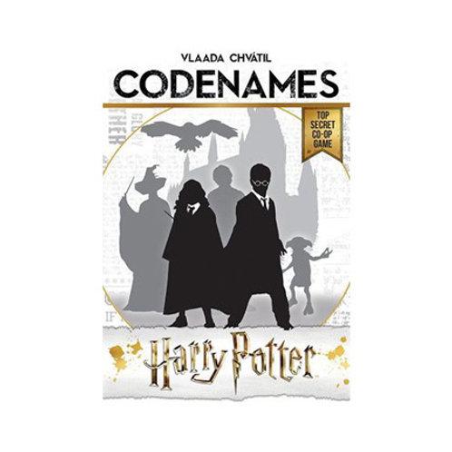 Codenames - Harry Potter VA
