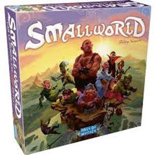 SmallWorld VF