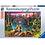 Thumbnail: 3000 Pcs - Tigres au Lagon