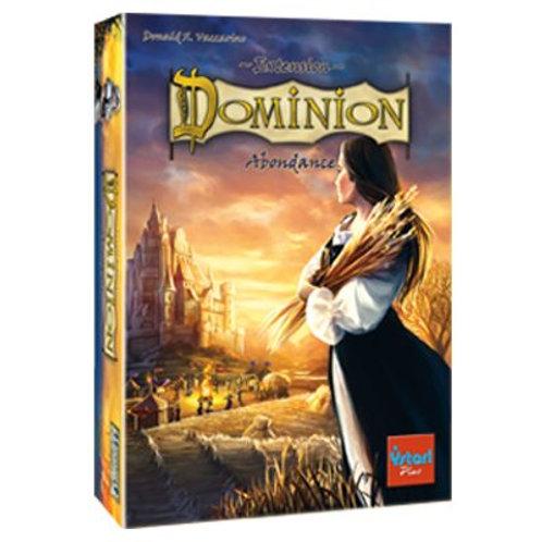 Dominion - Extension Abondance VF