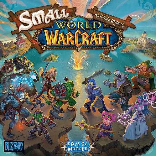 Small World of Warcraft VA