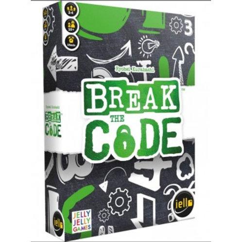 Break the code VF