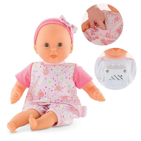 Corolle 12'' - Mon premier bebe Calin Mélodies