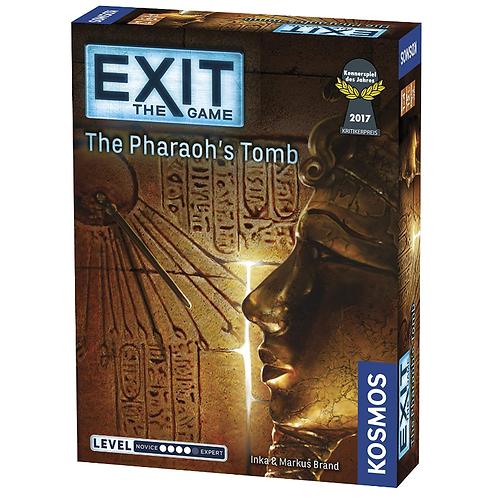 EXIT : Pharaohs Tomb VA