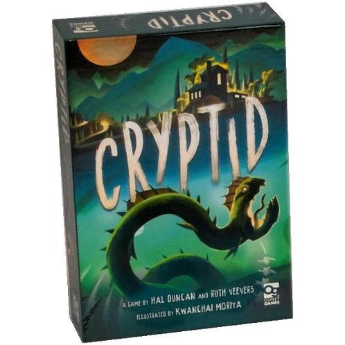 Cryptid VA