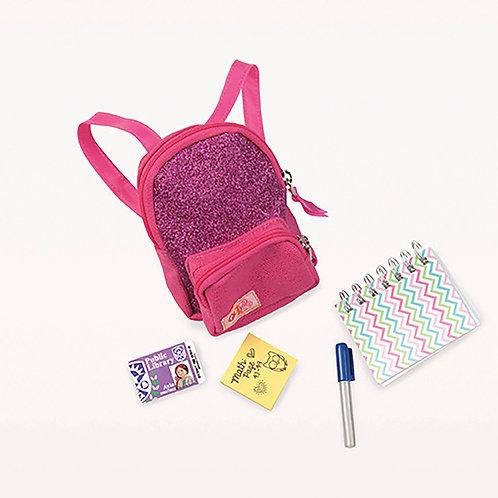 "Mini accessoires OG - ""School Smarts"""