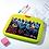 Thumbnail: Clementoni - Magical Light Board (ML)