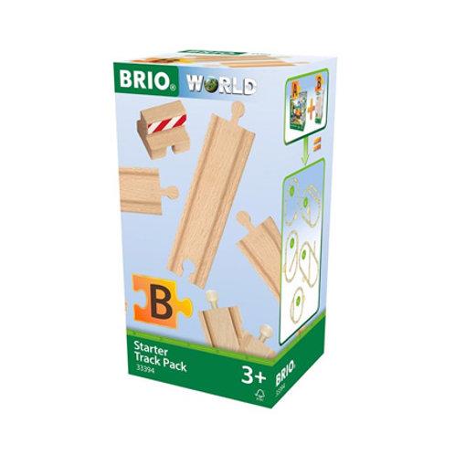Brio - Extension B