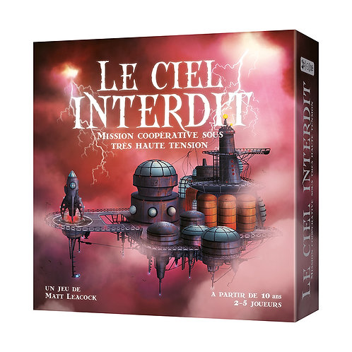 Ciel Interdit (VF)