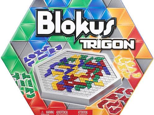 Blokus Trigon (ML)
