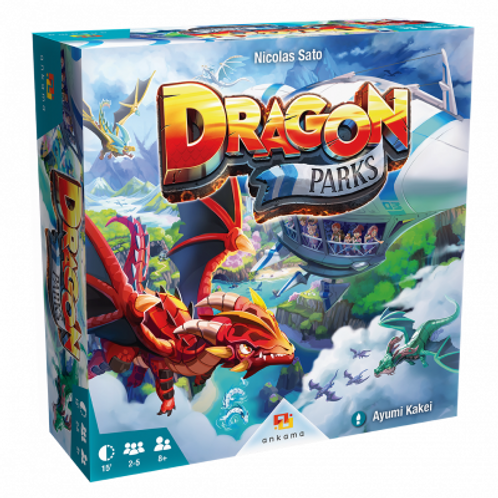 Dragon Parks VF