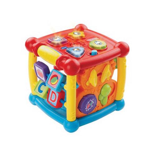 Baby Cube d'Éveil FR