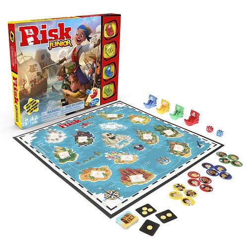 Risk Junior (ML)