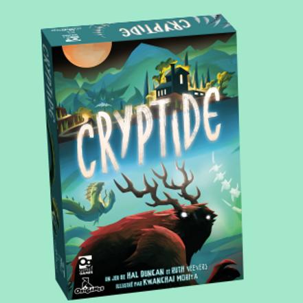 Cryptide VF