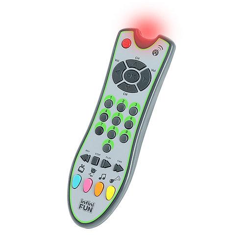 Infini Fun - Ma télécommande (ML)